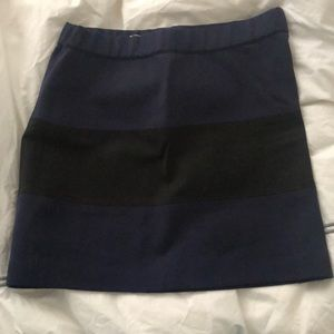 Tory sport mini skirt